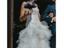 Suknia ślubna Cymbeline - Fauvette rozm. 36/38