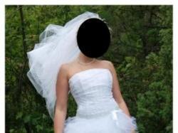 Suknia ślubna Cymbeline kolekcja 2008 + welon i pokrowiec GRATIS