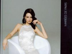 Suknia ślubna Cymbeline Mariees de Paris + gratis welon i buty r. 37