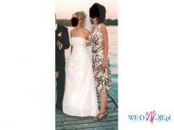 Suknia ślubna CYMBELINE model Anabel