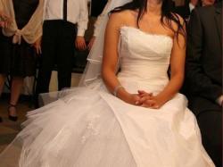 Suknia ślubna Cymbeline-model Apoline