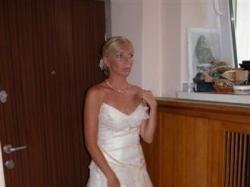 suknia ślubna Cymbeline model Cordoba 2006