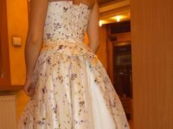 Suknia ślubna Cymbeline model MALTA