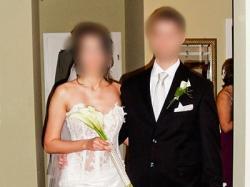 Suknia ślubna CYMBELINE model TYLER- śliczna!