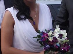 Suknia ślubna Cymbeline Qui rozmiar 38-40 elegancka stan idealny