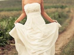 Suknia ślubna Cymbeline roz. 36