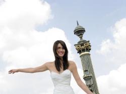 Suknia ślubna Cymbeline Saline