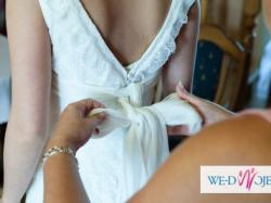 Suknia ślubna Cymbeline Wxalto (Dolly) rozm. 36