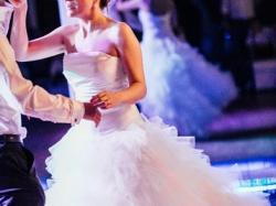 Suknia Ślubna Cymberline Hilary 2014