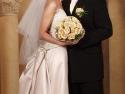 suknia ślubna CYMBERLINE PARIS