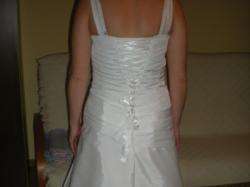Suknia ślubna Częstochowa