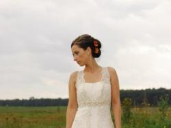 Suknia Ślubna Da Vinci