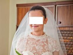 suknia ślubna Daisy