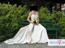 Suknia ślubna Damas 36-38