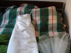 Suknia ślubna Damille Cymbeline 2010
