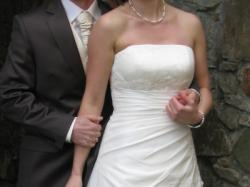 suknia ślubna DANALEA