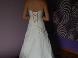 suknia ślubna Daniela roz. 36- 38