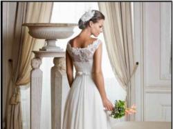 Suknia ślubna Daniela z kolekcji Margarett