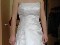 Suknia ślubna DEBBY