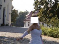 Suknia Ślubna Demeter