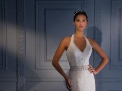 Suknia ślubna Demetrios 1367 salon Lisa Ferrera