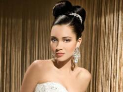 Suknia Ślubna DEMETRIOS 1406  kolekcja 2011 POLECAM!!!