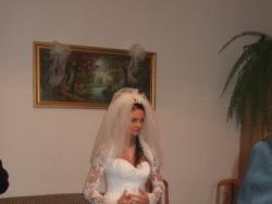 suknia ślubna DEMETRIOS 2806