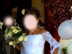Suknia ślubna Demetrios 3032
