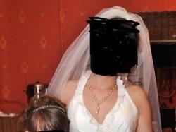 Suknia ślubna  Demetrios 3047