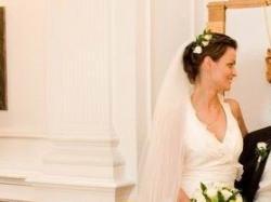 Suknia ślubna DEMETRIOS 3047 Lisa Ferrera 34/36