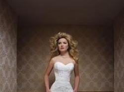 Suknia Ślubna Demetrios 3095