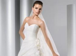 Suknia Ślubna Demetrios 3139