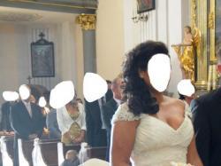 suknia ślubna DEMETRIOS 4275 KOLEKCJA 2011