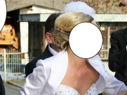 Suknia Ślubna Demetrios 525 Swarovski
