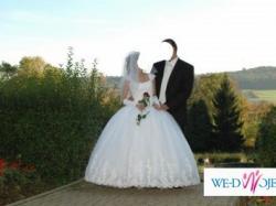 Suknia ślubna Demetrios 9597