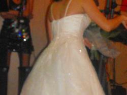 Suknia Ślubna- Demetrios 960