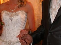 Suknia Ślubna DEMETRIOS 987