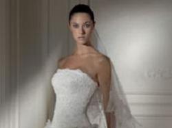 Suknia Ślubna DEVA MADONNA