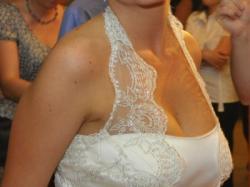 Suknia ślubna Dexa Julia Rosa