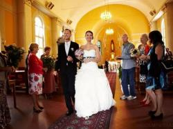 Suknia Ślubna Diana