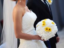 Suknia ślubna Diane Legrand z salonu Madonna