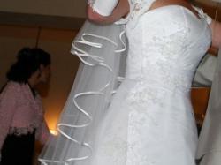 Suknia ślubna dla Ciebie - ZOBACZ!!!