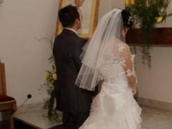 Suknia ślubna dla kogoś wyjątkowego