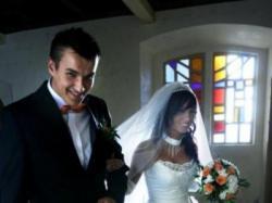 Suknia Ślubna Dla Księżniczki SINCERITY BRIDAL model 3117