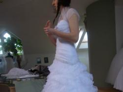 suknia ślubna dla miłośniczek fabanek