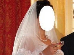 Suknia ślubna dla puszystej
