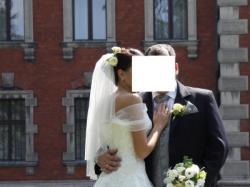Suknia ślubna dla wyjątkowej...