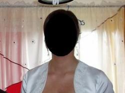 Suknia ślubna dla wysokiej Panny Młodej (192 cm)