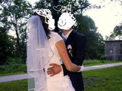 Suknia ślubna do sprzedania!