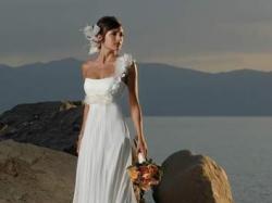 Suknia ślubna do sprzedania !